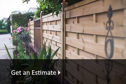 Landscaping in Surrey, get an Estimate for your projects